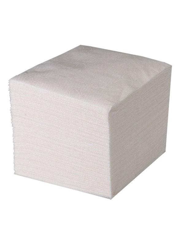 PAWA салфетки белые 100шт