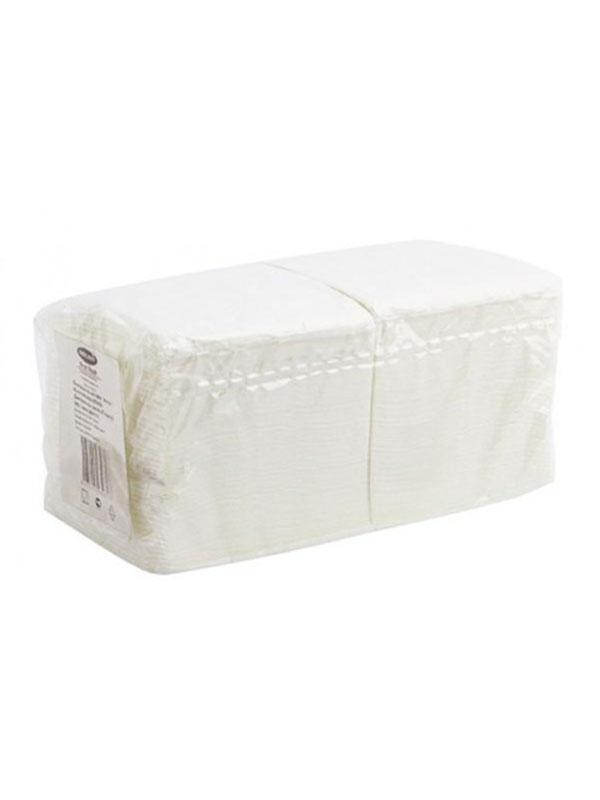 PAWA салфетки белые 400шт