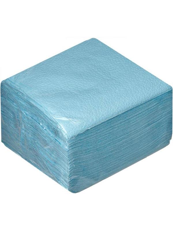 PAWA салфетки синие 50шт
